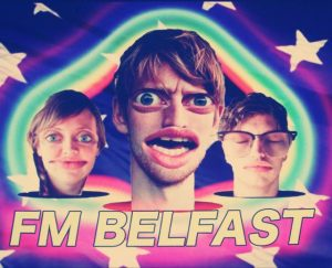 FM Belfast
